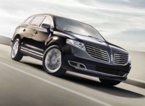 Pearl Limousine booking luxury sedan lincoln mkz