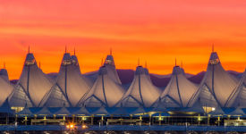 Boulder to Denver International Airport transportation service